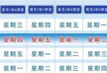 购买北京公司车牌价格