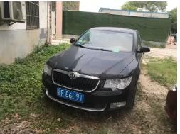 北京公司车指标多少钱?