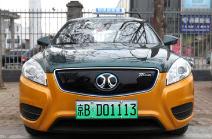 收购北京公司带小客车指标价格