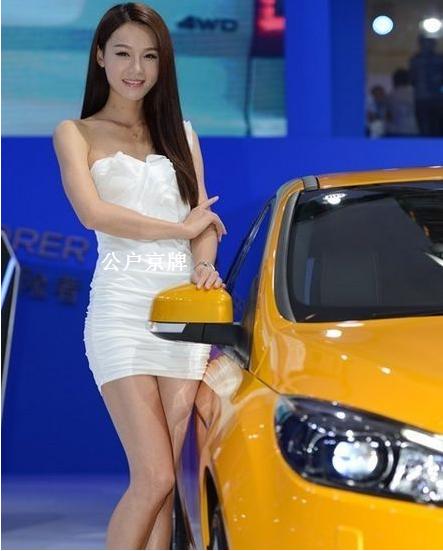 带车牌的北京公司价格